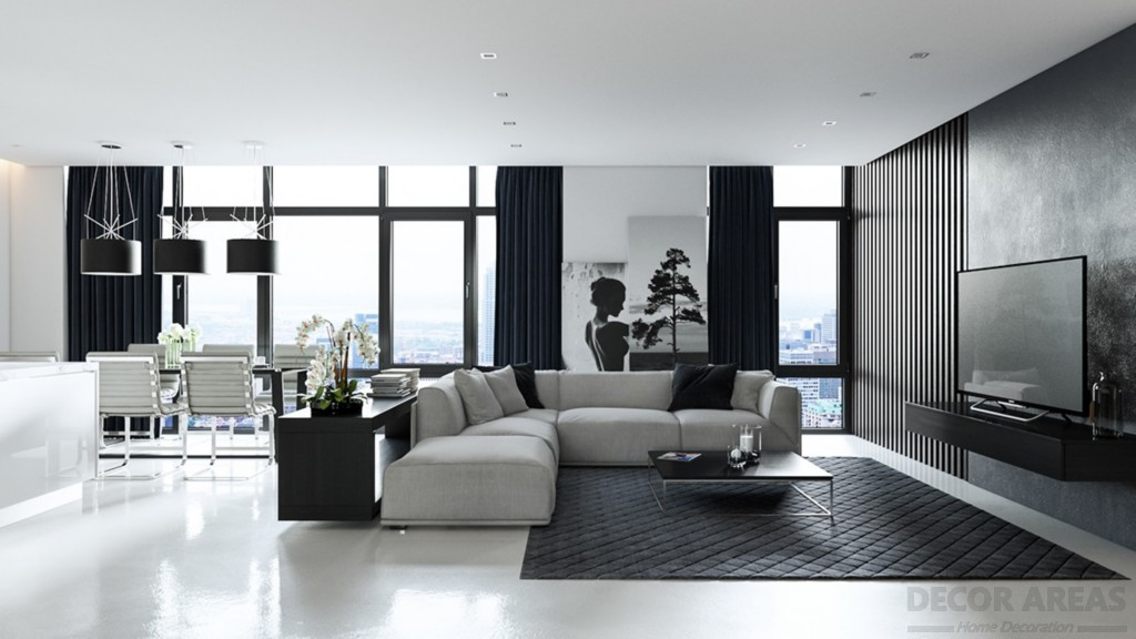 Best Colors For Black And White