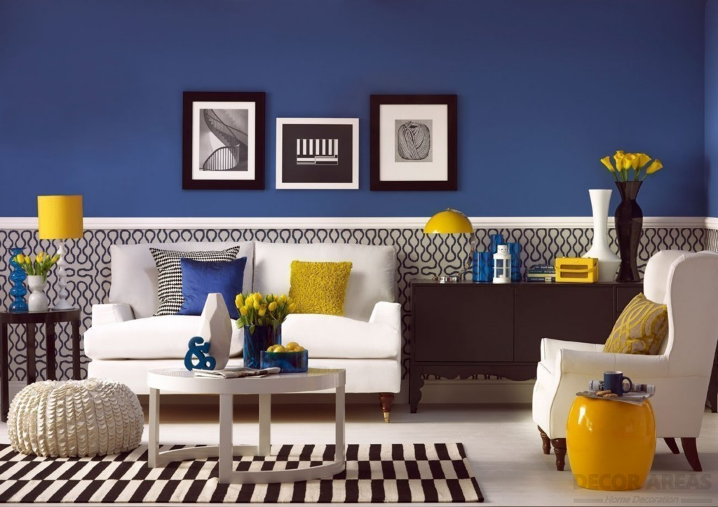 Color Selection in Decoration