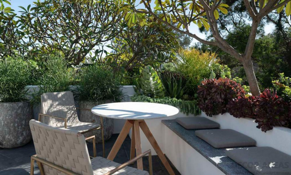 Furniture For Small Garden