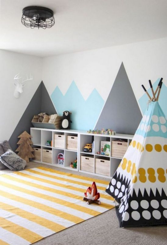 Best Tent Game Room for Kids